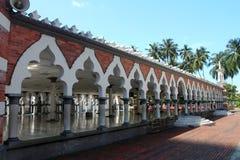 Masjid Jamek at Kuala Lumpur,  Stock Photos