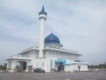Masjid Jamek Mersing стоковые изображения