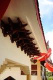 Masjid Jubli霹雳州苏丹伊斯梅尔Petra a建筑细节  K A Masjid北京 库存图片
