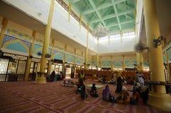 Masjid Jubli Perak Sultan Ismail Petra a.k.a. Masjid Beijing Royalty Free Stock Image