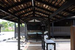 Masjid Kampung Laut at Nilam Puri Kelantan, Malaysia Royalty Free Stock Photography
