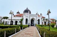 Masjid Kapitan Keling Royalty Free Stock Photo