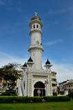 Masjid Kapitan Keling Royalty Free Stock Photography