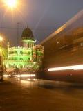 Masjid, Karatschi Stockfoto