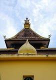 Masjid Kariah Dato' Undang Kamat, Johol, Negeri Sembilan Royalty Free Stock Photos