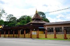 Masjid Kariah Dato' Undang Kamat, Johol, Negeri Sembilan Stock Photos