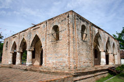 Masjid Kerisek Obrazy Royalty Free