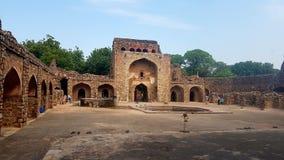 Masjid khairul manazil Stock Foto