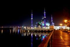 Masjid Kristal Lizenzfreie Stockfotos