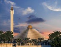 Masjid Kuwait Fotografia Stock