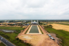 Masjid Stock Image