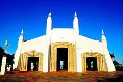 Masjid in Langkawi. Masjid in The Public's Langkawi Stock Photo
