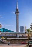 Masjid in Malaysia Royalty Free Stock Photo
