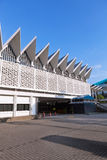 Masjid in Malaysia Royalty Free Stock Image