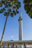 Masjid in Malaysia Stock Photography