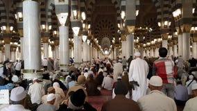 Masjid Nabawi Lizenzfreie Stockbilder