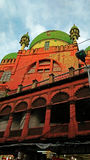 Masjid Nakhoda Стоковая Фотография RF