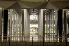 Masjid Negara Fotografia de Stock