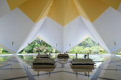 Masjid Negera Imagens de Stock