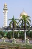 Masjid Negeri Pulau Pinang Imagens de Stock