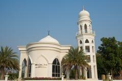 Masjid Pakistan Mambaulhidayah Stockfoto
