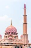 Masjid Putra Obrazy Stock