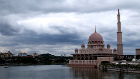 Masjid Putra Obraz Royalty Free