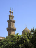 Masjid Qaitbay Al Ramah,Cairo ,Egypt. Royalty Free Stock Photo