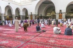 Masjid Quba Stock Photos