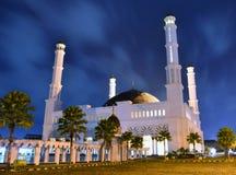 Masjid Raya Pontianak Στοκ Φωτογραφίες
