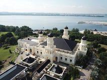 Masjid Sultan Abu Bakar fotos de archivo libres de regalías
