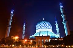 Masjid Sultan Salahuddin Abdul Aziz Shah lizenzfreie stockfotografie