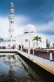 Masjid Terapung Terengganu Royalty Free Stock Photography