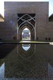 Masjid Tuanku Mizan Zainal Abidin Stock Images