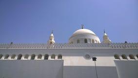 Masjid two Qiblas Royalty Free Stock Photo