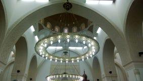 Masjid two Qiblas Stock Photo