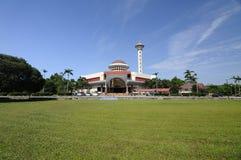 Masjid Universiti Putra Malaysia at Serdang, Selangor, Malaysia Stock Photography