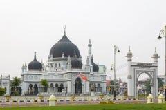 Masjid Zahir in Malaysia Royalty Free Stock Images
