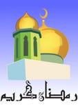 masjid01 库存照片