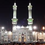 Masjidil Haram Fotografia de Stock