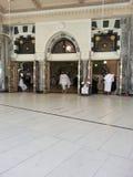Masjidil Haram Mecca Stock Photos