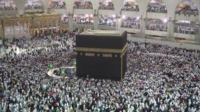 Masjidil Haram, mekka zdjęcie wideo