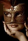 the Mask Stock Photos