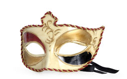 Mask. Venetian mask painted, Carnival of Venice Royalty Free Stock Photos