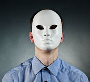 Mask Royalty Free Stock Images