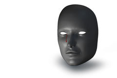 Mask Royalty Free Stock Photo
