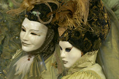 Mask. S on Carneval in Venice, Italy