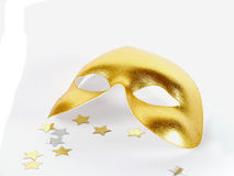 Mask. Party Mask Royalty Free Stock Photo