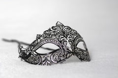 Mask. Beautiful masks for parties and parties royalty free stock image