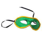 Mask for  carnival Stock Images
